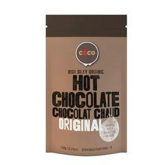 Domo - Hot Chocolate, Original, Organic