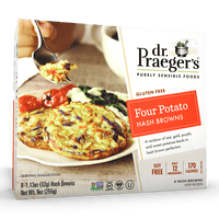 Dr. Praeger's - Hash Browns, Four Potato