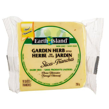 Earth Island - Slices, Garden Herb Style