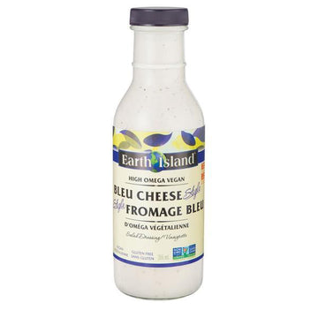 Earth Island - Vegan Bleu Cheese