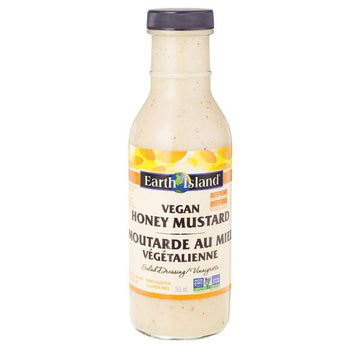 Earth Island - Vegan Honey Mustard
