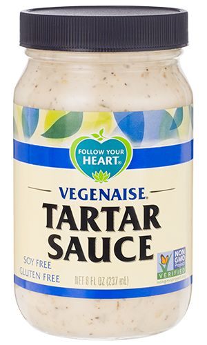 Earth Island - Vegenaise, Tartar Sauce