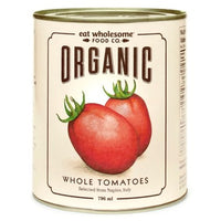 Eat Wholesome - Tomatoes, Whole