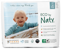 Eco By Naty - Eco Pull-on Training Pants, Size 4