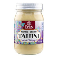 Eden Foods - Tahini, Roasted, Organic