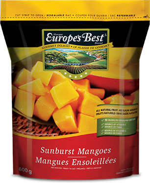 Europe's Best - Sunburst Mango