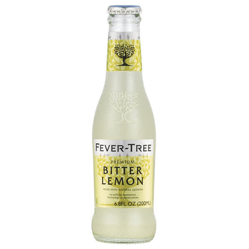 Fever-Tree - Bitter Lemon