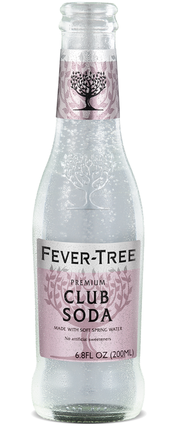 Fever-Tree - Club Soda