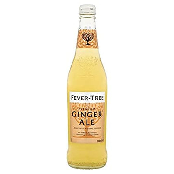 Fever-Tree - Ginger Ale, Large