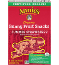 Annie's - Fruit Snacks - Summer Strawberry