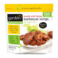 Gardein - Barbecue Wings, Sweet & Tangy