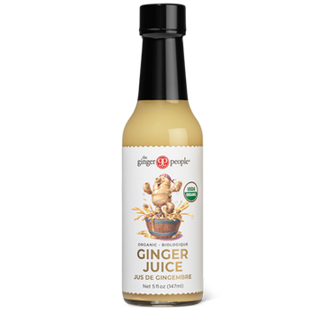 Ginger People - Ginger Juice, Organic