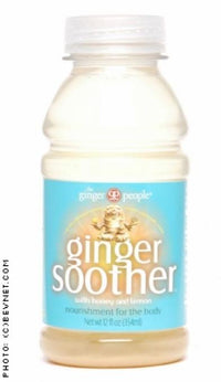 Ginger People - Ginger Soother