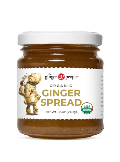 Ginger People - Ginger Spread, Organic