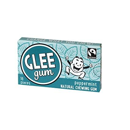 Glee Gum - Peppermint