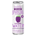 GoodDrink - Sparkling Water, Blackberry, Organic