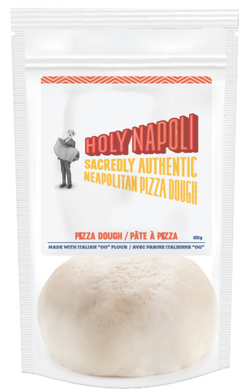 Holy Napoli - Pizza Dough (pouch)