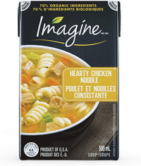Imagine Foods - Hearty Chicken Noodle