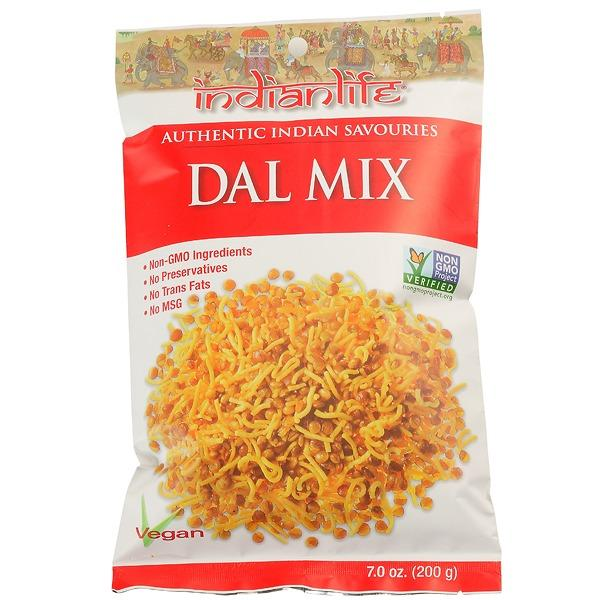 IndianLife - Dal Mix