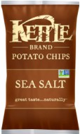 Kettle - Chips - Salted