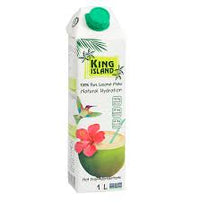 King Island - Coconut Water, Large