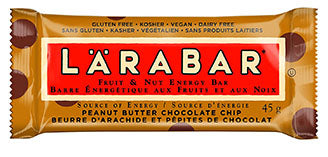 Larabar - PB Chocolate Chip