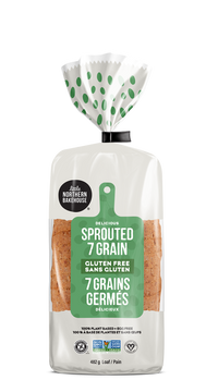 Little Northern Bakehouse - Bread, Sprouted 7 Grain
