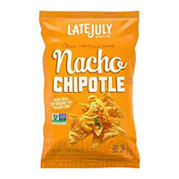 Late July Snacks - Classico, Nacho Chipotle, Organic