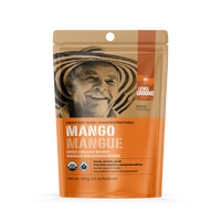 Level Ground - Mango, Organic