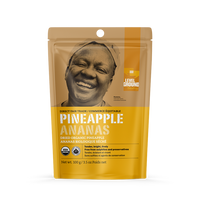 Level Ground - Pineapple, Organic