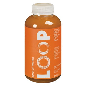 Loop - Cold Pressed, King of the Hill