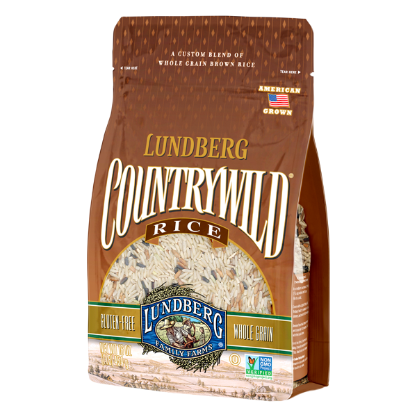 Lundberg - Countrywild Blend