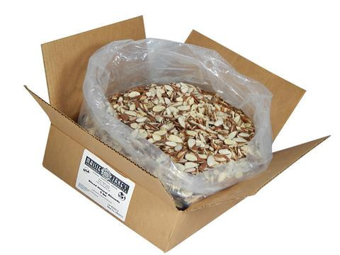 Maisie Jane's - Almonds, Diced, Organic