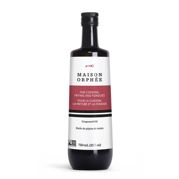 Maison Orphee - Grapeseed Oil