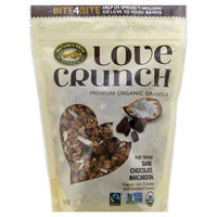 Nature's Path - Granola - Love Crunch - Chocolate Macaroon