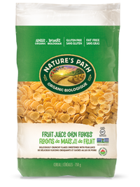 Nature's Path - Cereal - EcoPac - Corn Flakes