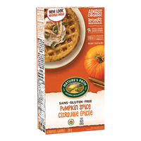 Nature's Path - Waffles - Pumpkin Spice