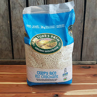 Nature's Path - Cereal - EcoPac - Crispy Rice