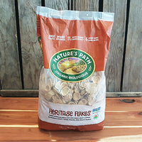 Nature's Path - Cereal - EcoPac - Heritage Flakes