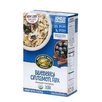 Nature's Path - Oatmeal - Blueberry Cinnamon Flax (pouches)