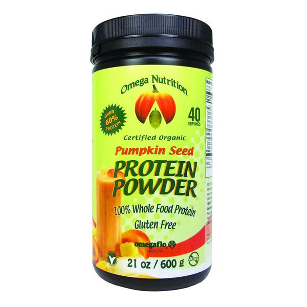 Omega Nutrition - Pumpkin Seed Protein Powder