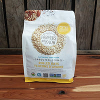 One Degree - Gluten-Free Sprouted Rolled Oats