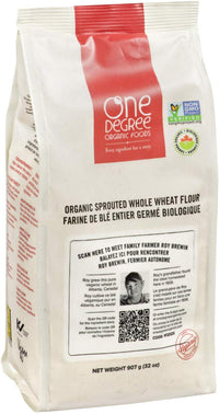 One Degree - Sprouted Rye Flour