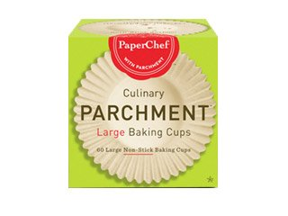 Paper Chef - Large Baking Cups