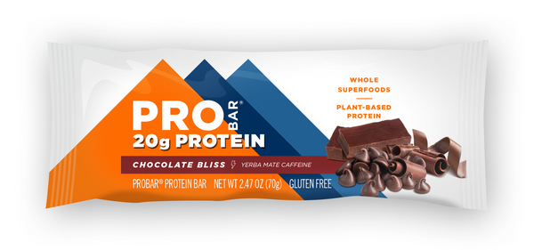 Probar - Protein, Chocolate Bliss