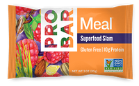Probar - Superfood Slam
