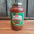 Prairie Harvest Pasta Sauce - Garden Vegetable