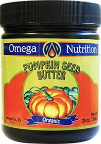 Omega Nutrition - Pumpkin Seed Butter