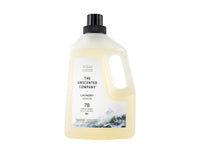 The Unscented Co. - Laundry Detergent, Unscented, HE