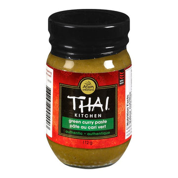 Thai Kitchen - Green Curry Paste